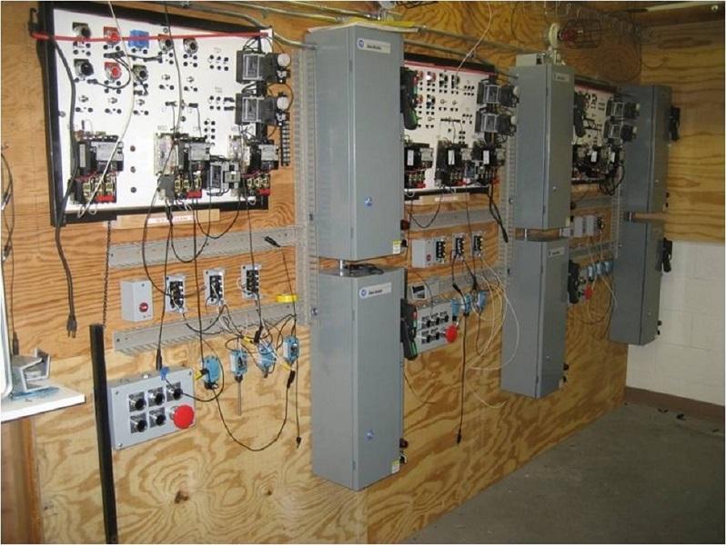 Motor Control Lab